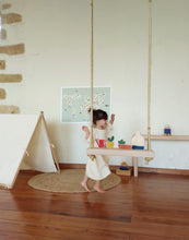 Load image into Gallery viewer, THE WANDERING WORKSHOP In the Terrace Pretend Play Set