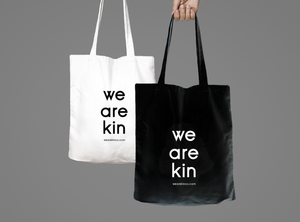 KIN COLLECTIVE The Blessed Series Bundle + We Are Kin Tote Bag