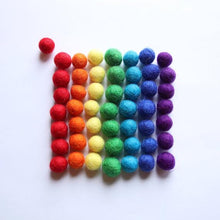 Load image into Gallery viewer, TREASURES FROM JENNIFER Small Wool Balls