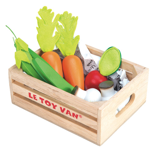 LE TOY VAN Vegetables