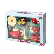 Load image into Gallery viewer, LE TOY VAN Honeybake Tea Set