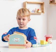 Load image into Gallery viewer, LE TOY VAN Toaster Breakfast Set