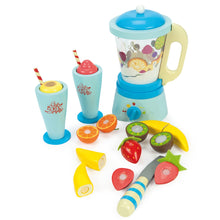 Load image into Gallery viewer, LE TOY VAN Blender & Wooden Fruit Set