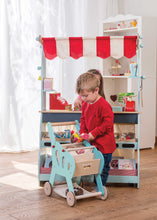 Load image into Gallery viewer, LE TOY VAN Shopping Trolley