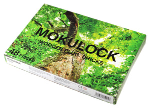 MOKULOCK Basic 48 Pieces