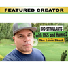 Featured Creator Dino The Lawn Shark
