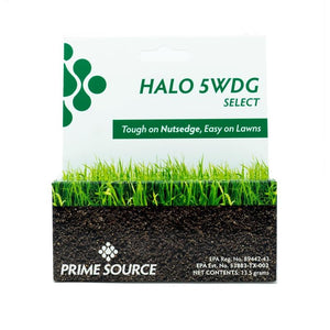 HALO Select - Halsulfuron (brand alternative - SedgeHammer®)