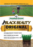 Black Beauty® Original Grass Seed - Jonathan Green