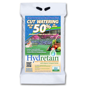 Hydretain Granular 15lb Bag