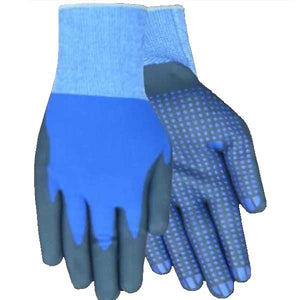 Power Touch Nitrile with PVC (D.O.T.)