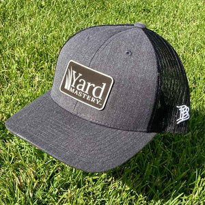 Yard Mastery Hat - Curved Bill