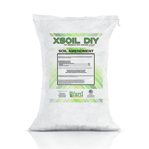 XSOIL - Amendment Fertilizer
