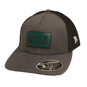 Yard Mastery YM Hat - Curved Bill