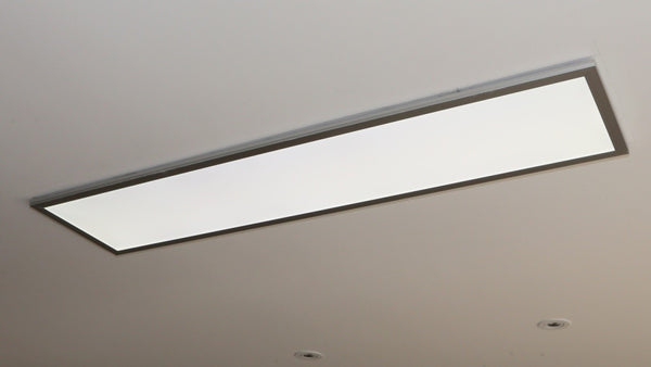 Panel 1300*600 72W - Non dimmable