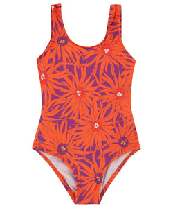 Mini Girls One-Piece