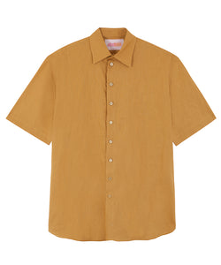 MARCH Men Linen Shirt