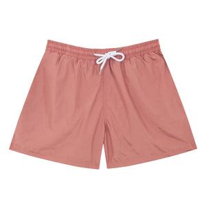 Men's Swim Shorts | Dusted Pink