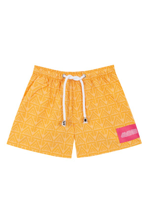 Kids Swim Shorts | Sunrise