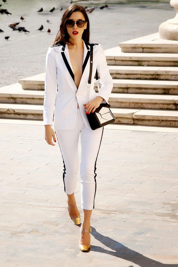 2018 Office Suits For Women Best Suit
