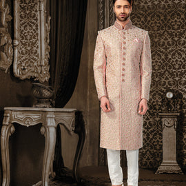 Amazing Wedding Sherwani For Men