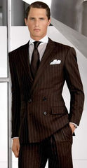 Amazing brown suits for men