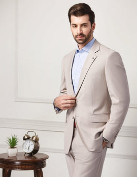 Amazing color formal suit for men