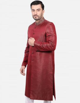 Amazing one Pakistani Sherwani