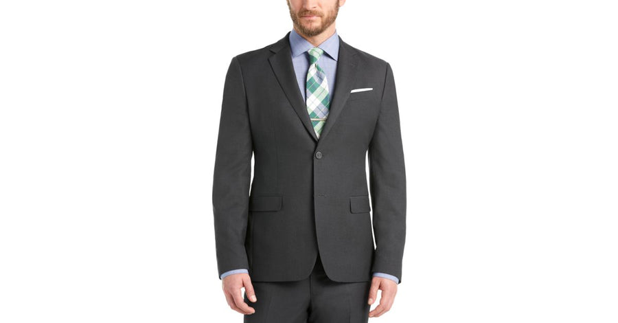 Astonishing formal suit for men