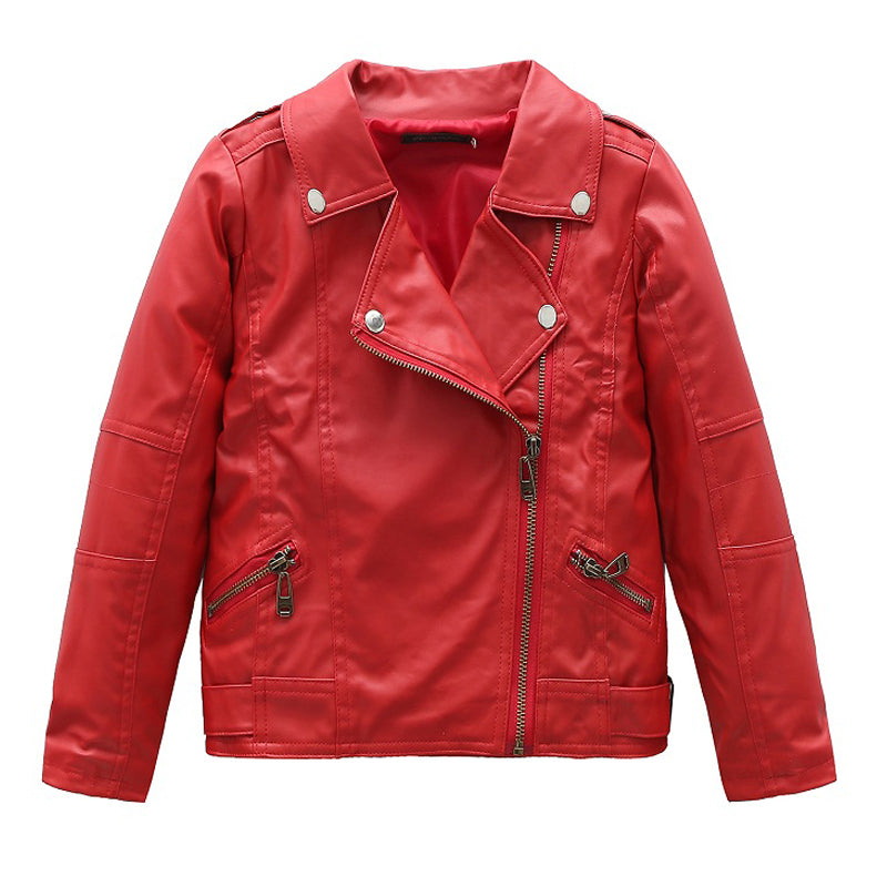 Awesome Red Jackets For Kids