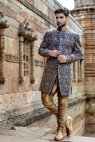 Wedding Sherwani For Men in variety colors