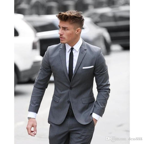 Best  Made Formal Suit