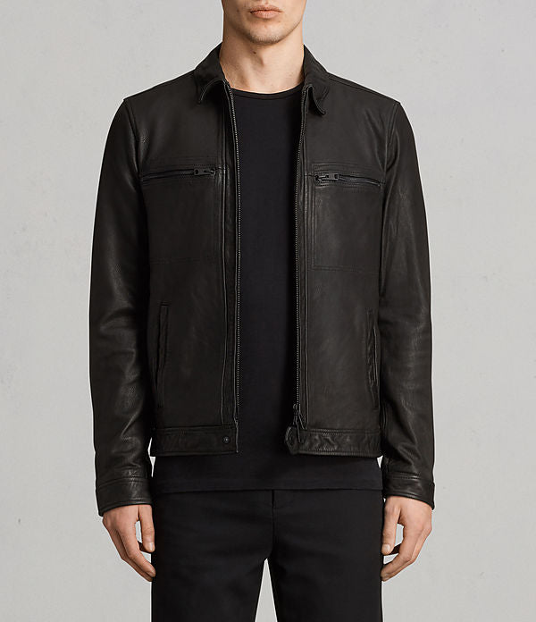 Best Leather Men's Leather Jacket