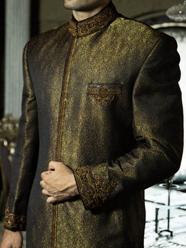 Best Men Sherwani Collection