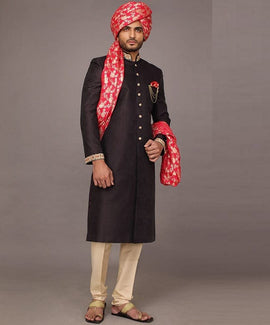 Best Pakistani Sherwani For Men