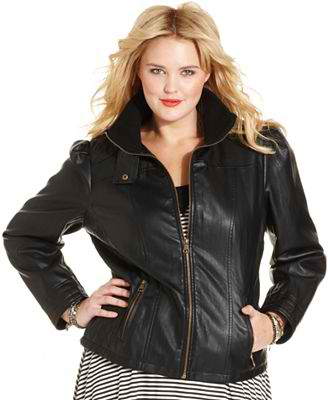 Best one leather jacket for women