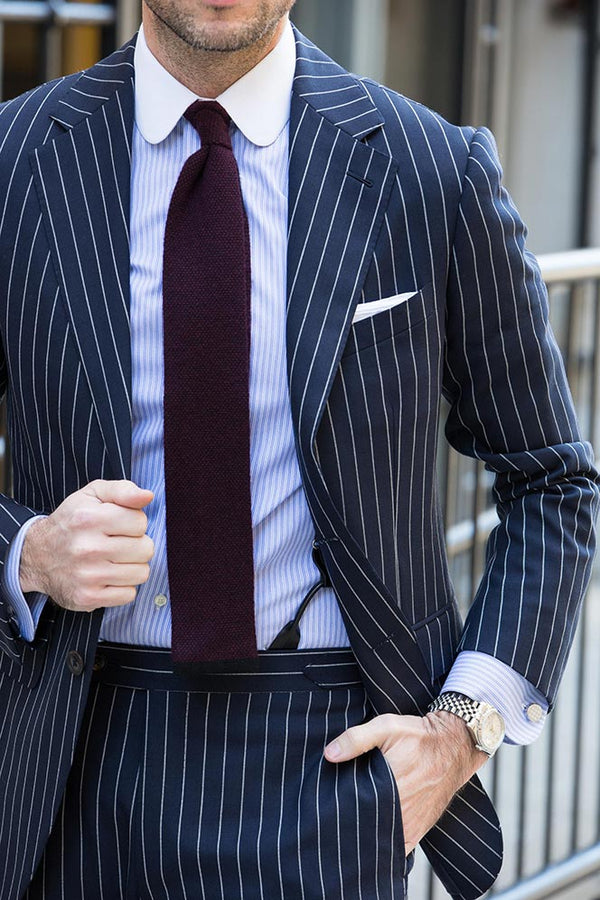 Blue suit for Men