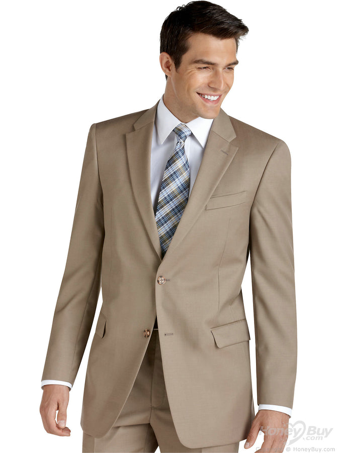 Classic and wedding suit for men