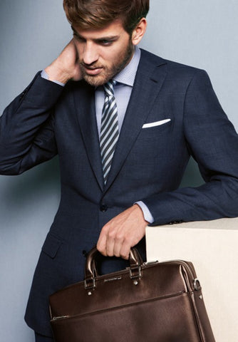 Classy business suit for men