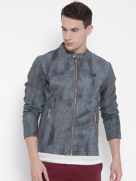 Comfortable Leather Jacket for men