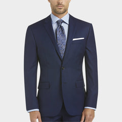 Cool Blue Suit for Men