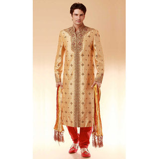 Smart and Cool Indian Sherwani