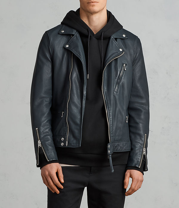 Cool Leather Jacket for men