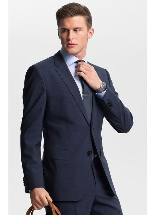 Cool_Style_business suit for men