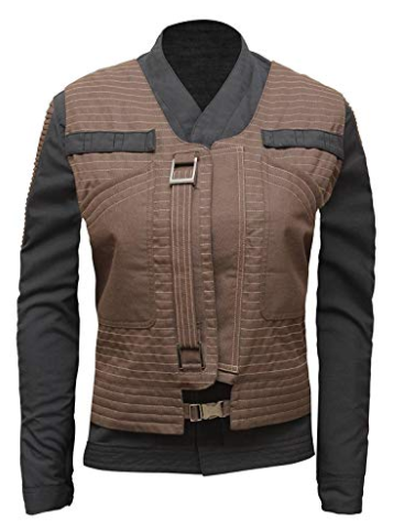 Decrum Star Wars Women Jackets - Premium Quality