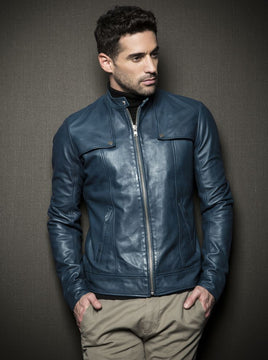 Different Style Biker Jackets for Men