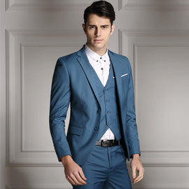 Dorable Formal  Suits For Men