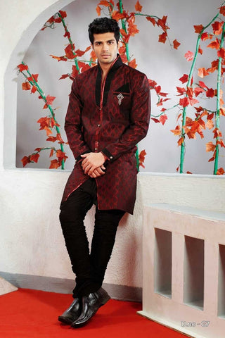 Stunning Indian Sherwani For Men