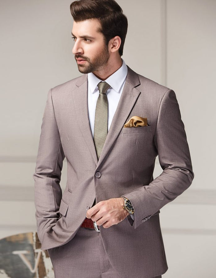 Dress suit for men
