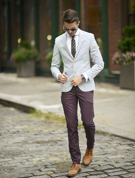 Elegant Business Suits for Men