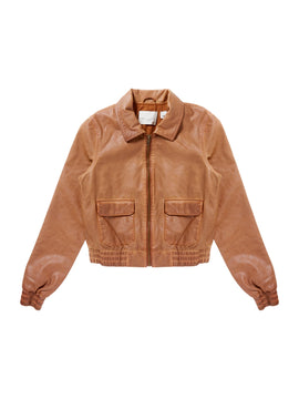 Extraordinary Leather Jacket For Kids